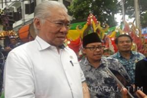 Mendag Terpesona Gelaran ICCCF di Malang (Video)