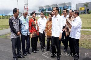 Jokowi Ajak Buat