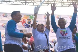 Iqbal Percaya Penggantinya Bisa Lebih Memajukan Polrestabes Surabaya