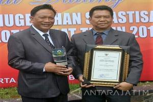Gresik Raih Penghargaan Nasional Kesehatan Kali Kedua