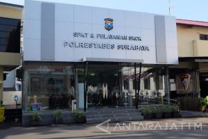 SPKT Polrestabes Surabaya Dilengkapi SIM Kepuasan Masyarakat