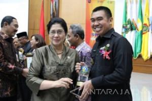 Kota Malang Terima Penghargaan Kota Sehat Ketiga Kalinya