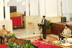 Jokowi Minta Setelah Pilkada harus Rukun Kembali (Video)