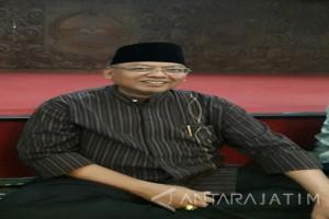 Peluncuran Buku Digital Tandai HUT Ke-1257 Kabupaten Malang