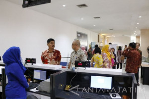 PDAM Surabaya Buka Pelayanan Pelanggan di Sejumlah Lokasi