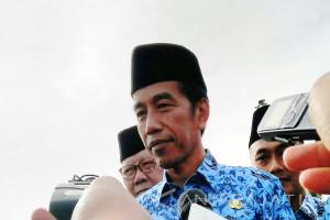 Presiden : Izin Khofifah Maju Pilgub Jatim Sudah Masuk ke Saya (Video)