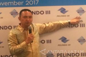 Pelindo III Kembangkan Proyek Maritim Tiga Pelabuhan