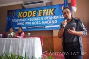 KONI Malang: Wartawan tak Adil dalam Pemberitaan Cabang Olahraga