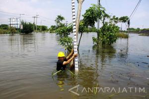 BPBD Sidoarjo Buka Posko Bencana Banjir