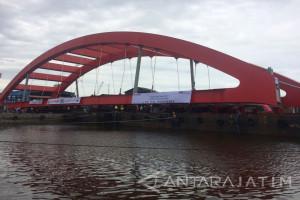 PAL Siap Kirim Bentang Tengah Jembatan Holtekamp (Video)