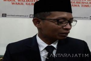 Pillkada Kota Malang 2018 tak Diikuti Calon Perseorangan