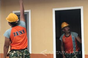 Pemprov Jatim-Lantamal V Renovasi 1.825 Rumah Kawasan Pesisir (Video)