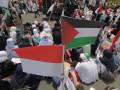 Aksi Solidaritas Untuk Palestina