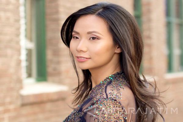 Livi Zheng Features Balinese Gamelan in Her New Movie