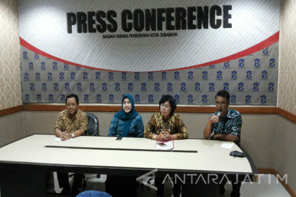 1.200 Anak-Anak Disabilitas Surabaya akan Ikuti Kegiatan Dolanan Anak
