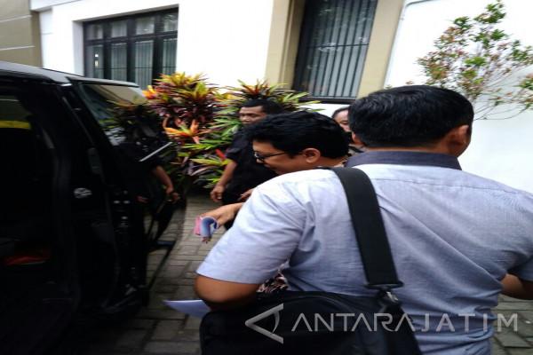 Diduga Korupsi, Jaksa Tahan Sekretaris Satpol Tulungagung