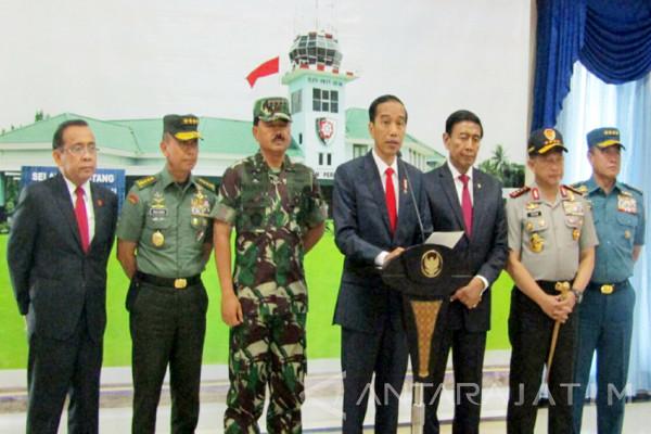 Hadiri KTT OKI, Presiden Jokowi Bertolak ke Turki (Video)
