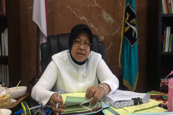 Pemkot Surabaya Siapkan Desain Menarik Gedung Kesenian Surabaya