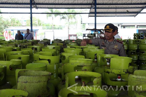 Antisipasi Penimbunan Kebutuhan Pokok Jelang Natal