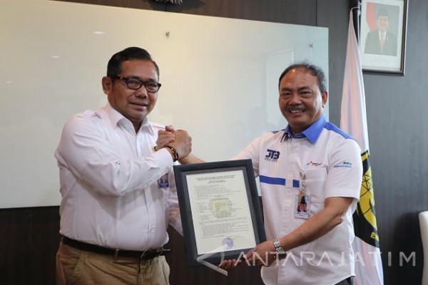 PEPC Terima Persetujuan Desain Gas JTB
