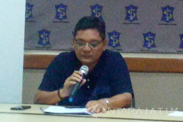 Dishub Surabaya Siapkan Rekaya Lalu Lintas