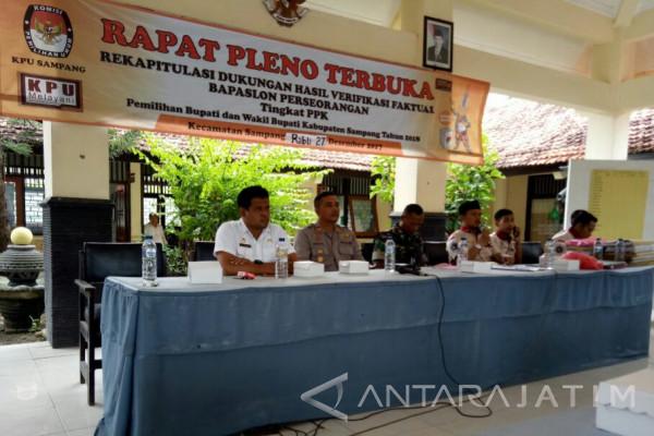 KPU Sampang Koreksi Data Pemilih Difabel