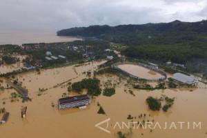 Pemprov Jatim: Pengungsi Bencana Pacitan Capai 1.897 Orang (Video)