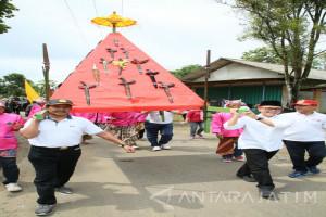 Azwar Anas Napak Tilas Perjuangan Banyuwangi