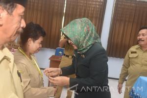 70 ASN di Kediri Dapat Pembekalan Jelang Purnatugas