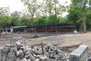 Situbondo Bangun