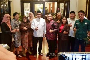 Ketua Fatayat Pimpin Tim Pemenangan Gus Ipul-Anas di Pilkada Jatim