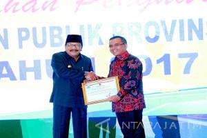 Banyuwangi Sabet Dua Penghargaan Inovasi Pelayanan Publik