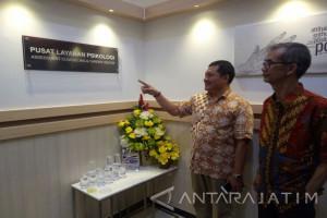 Untag Surabaya Buka Pusat Pelayanan Psikologi