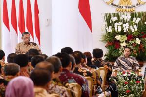 Jokowi Sebut Laporan WTP bukan Prestasi (Video)