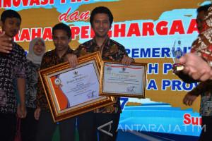 Trenggalek Raih Penghargaan Bidang Pelayanan Lansia