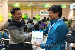 BPJS Ketenagakerjaan Sidoarjo Tingkatkan Pelayanan Peserta Jaminan Sosial