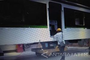 PT INKA: Pengerjaan Kereta Bandara Minangkabau Capai 80 Persen (Video)