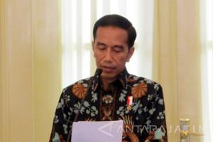 Jokowi Nyatakan Besar Pendukung Dibanding Intinya dalam Penyusunan Anggaran (Video)