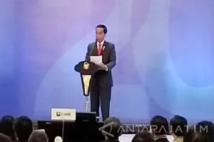 Jokowi Sebut Kondisi Indonesia Saat ini Makin Baik