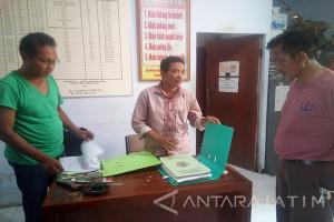 KPU Pamekasan Menuntaskan Perbaikan Administrasi Partai Politik
