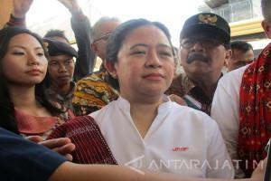 Menteri Puan Inginkan Pemuda Jaga Persatuan demi Pembangunan Indonesia (Video)