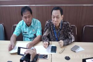 Tiga Pasien Kasus Difteri Ditangani RSUD dr Soetomo