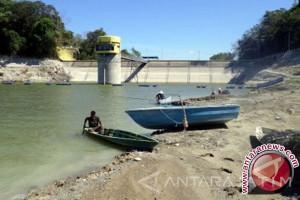 Air Waduk Pacal Bojonegoro Tidak Dikeluarkan