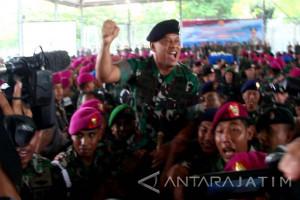 Gatot Nurmantyo Nyatakan Dirinya Masih Tetap Prajurit TNI (Video)