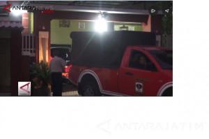 (Video) Polisi dan BKSDA Amankan 3 Ekor Satwa Lindung