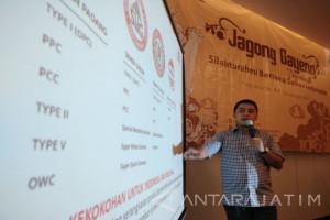 Penjualan Semen Indonesia Tumbuh 8,1 Persen