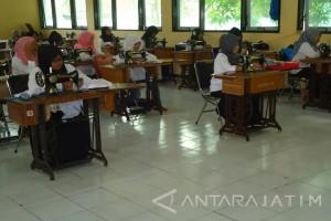 UPT Gelar Pelatihan Anak Putus Sekolah Mulai 8 Januari 2018