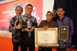 Kota Malang Raih Penghargaan Peduli HAM Ketiga Kalinya