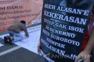 Peringatan Hari HAM Sedunia