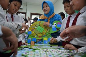 Belajar Matematika Dengan Media Inovasi